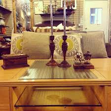 Atlanta Consignment Furniture Stores are loaded with designer