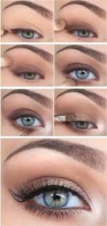 thenörwegianprincess easy eye makeup simple prom makeup natural eye makeup step by step