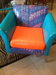 kid lounge furniture. duck tape chair great way to let the kids be creative very cool kid lounge furniture s