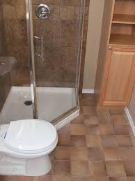 Corner Showers For Small Bathrooms Surprising Shower Ideas