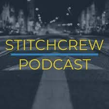 StitchCrew Change Makers Podcast