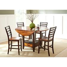 Century Painted Pine Drop Leaf Kitchen Table For Sale Small