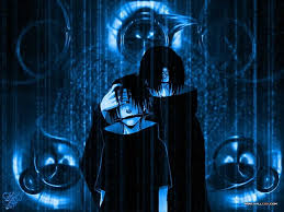 You will definitely choose from a huge number of pictures that option that will suit you exactly! Hd Wallpaper Blue Cool Itachi And Sasuke Anime Naruto Hd Art Man Wallpaper Flare