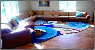 bold area rugs bold colorful custom area rug in swirls of teal camel cinnamon and copper bold area rugs