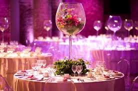 Romantic Christmas Party Decorating Inspirations