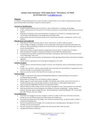 Self Employed Resume Resume Templates