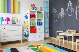 kids room storage organization ideas
