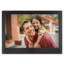 nix advance digital photo frame 10 inch x10h electronic photo frame usb sd sdhc