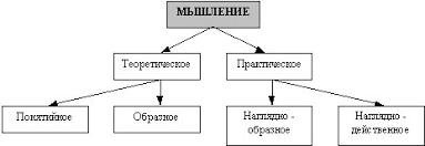 Основы психологии Рефераты ru Классификация