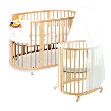 baby round cribs crib ikea dubai . baby round cribs ...