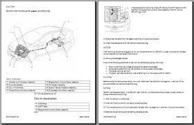 toyota prius 2010 zvw30 service repair manual auto repair em1291u toyota prius 2010 electrical wiring diagrams pdf 455 page english