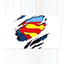 superhero rug superhero torn superman rug superhero area rug canada