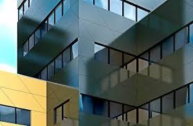 Cladding Panels Trespa Meteon Lumen