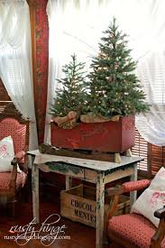 Primitive Christmas Tree Ideas | birthday cake Ideas