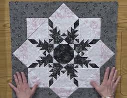Master the Feathered Star with Marsha McCloskey - The Quilting Company & Master the Feathered Star with Marsha McCloskey Adamdwight.com