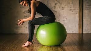Top 10 Balance Ball, Exercise Ball & Stability Ball FAQs - Gaiam