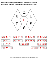 How To Create A Diary In Word How To Make Words From Letters Using Z E F S T U L Worksheet Turtle