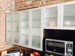 frosted glass cabinet doors. Aluminum Frame Glass Kitchen Cabinet Doors Frosted P