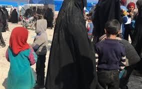 Возвращение из Сирии и Ирака: преграды и возможности — Prevention Media