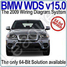 wiring diagrams bmw wds version 15 0 for 64 bit systems wiring diagram system up to 2009