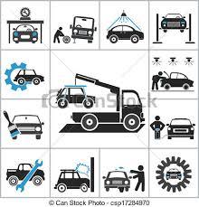 auto repair icon. Interesting Repair Auto Repair Icons  Csp17284970 Intended Repair Icon N