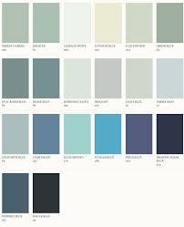 Farrow Ball Blue Paint Bedroom Paint Colors Blue