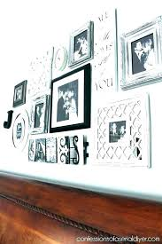 gallery frames set target frame wall ideas perfect 9 white photo 7 f