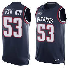 53 Football Navy New Men's Kyle Name Noy Van Top amp; Blue - England Number Patriots Jersey Limited Tank Player|Jabesblog (Follow My Weblog On Twitter @jabesblog3000)