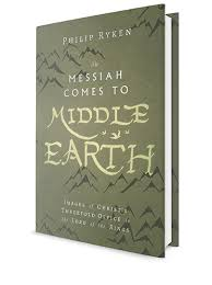 top books of desiring god 16 the messiah comes to middle earth images of christ s threefold office in the lord of the rings by philip ryken