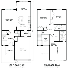two y house floor plan 2 story house plans two y house floor plan 2 urban