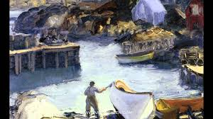 famous george bellows paintings