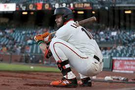 SF Giants: When will Evan Longoria ...
