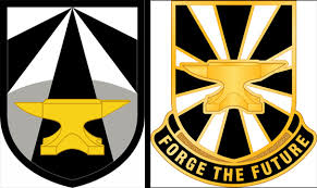 Us Army Patch Chart Us Armys Brain Transplant Futurists Move To Futures