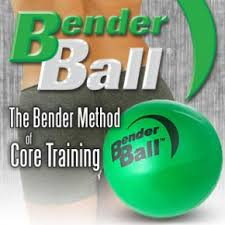 bender ball core kit tv infomercial er
