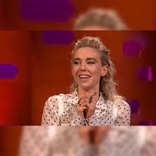 The Graham Norton Show - Vanessa Kirby ...