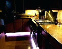 under cabinet rope lighting. Under Cabinet Lighting Led Best Kitchen Rope .