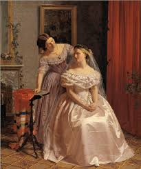 Image result for young 18th century women