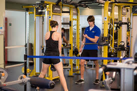 training personal training