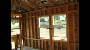 Window Framing Structural Engineering And Home Building Part 5