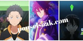 Anime ini bercerita tentang seorang pemuda bernama takuma sakamoto, di dalam game, ia merupakan seseorang pro player yang dijuluki sebagai raja iblis oleh para pemain mmorpg lainnya. 32 Daftar Rekomendasi Anime Genre Isekai Masa Lalu Terbaik Ponselsoak Com
