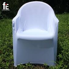 polyester spandex arm chair cover plastic beach chair plastic chair covers polyester spandex arm chair cover plastic beach chair coverings stall elastic