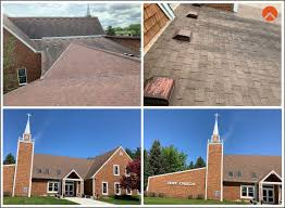 Aurora, IL Roofing Company | Roof Repair and Roof Replacement | Legacy  Restoration