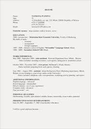 Hostess Job Description Resume Example Free Resume Examples