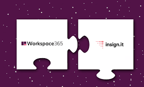 Insign Design Introduction New Partner Insign It Workspace 365