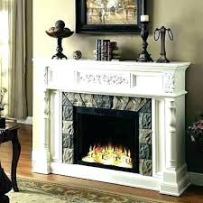 big lots white fireplace electric image fireplaces heaters at tv stand c