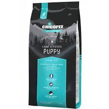 <b>Chicopee Holistic Nature</b> Puppy Lamb & Potato 2 kg. – My Blog