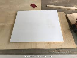 Simple DIY Cabinet Doors (Make Cabinet Doors With Basic Tools)