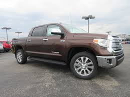 Toyota Tundra CrewMax: Differences between the Trims - Shop Toyota ...