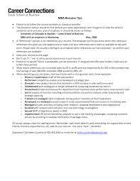 Cover Letter Mba Application Resume Sample Mba Application Cv