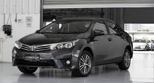 Auto REALIDADE: Enfim, os detalhes oficiais do Toyota Corolla 2015 ...
